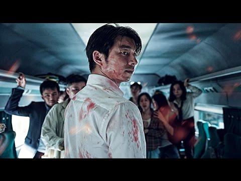 '부산행'…좀비와 사투를 벌이는 생생한 메이킹 현장 (TRAIN TO BUSAN, 공유,마동석) [통통영상] fragman