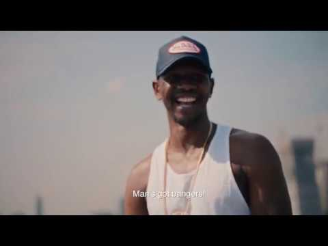 BACARDÍ presents: What Moves Giggs