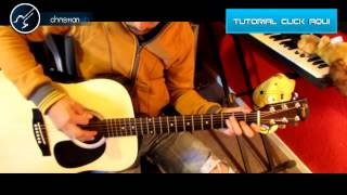 Slipknot - Snuff Guitar cover Tutorial Guitarra