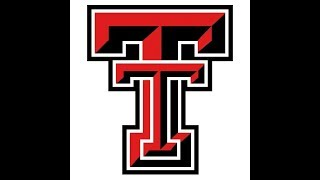 The 2019 Texas Tech Red Raiders football schedule
