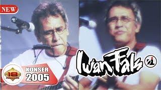 Download Video THE BEST..!! IWAN FALS' TERHARU MELIHAT PENONTON MEMBLUDAK...!!! (LIVE KONSER SUKABUMI 2005) MP3 3GP MP4