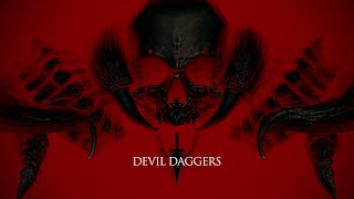 Devil Daggers - Trailer - Available now on Steam