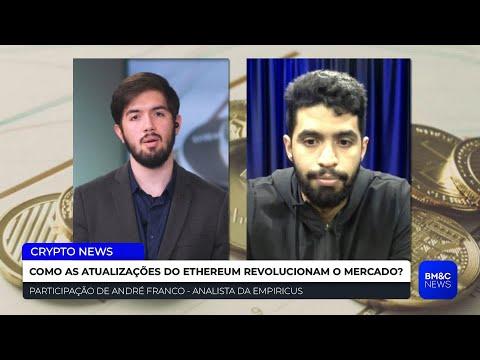 AINDA VALE A PENA MINERAR #ETHEREUM? ANDRÉ FRANCO EXPLICA