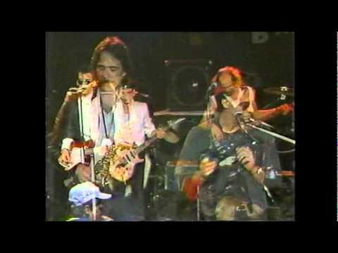 Al Gomes Archive : Al Gomes Song - The Probers Live at Bandwagon Concert