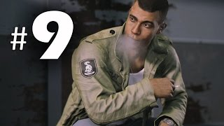 Mafia 3 Gameplay Walkthrough Part 9 - The Church (Mafia III PS4)