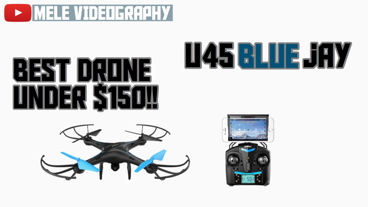 jay drone