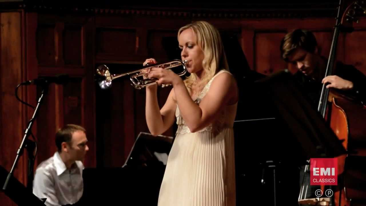 Tine Thing Helseth & The Tine Thing Helseth Quintet (Chester Festival 2012)