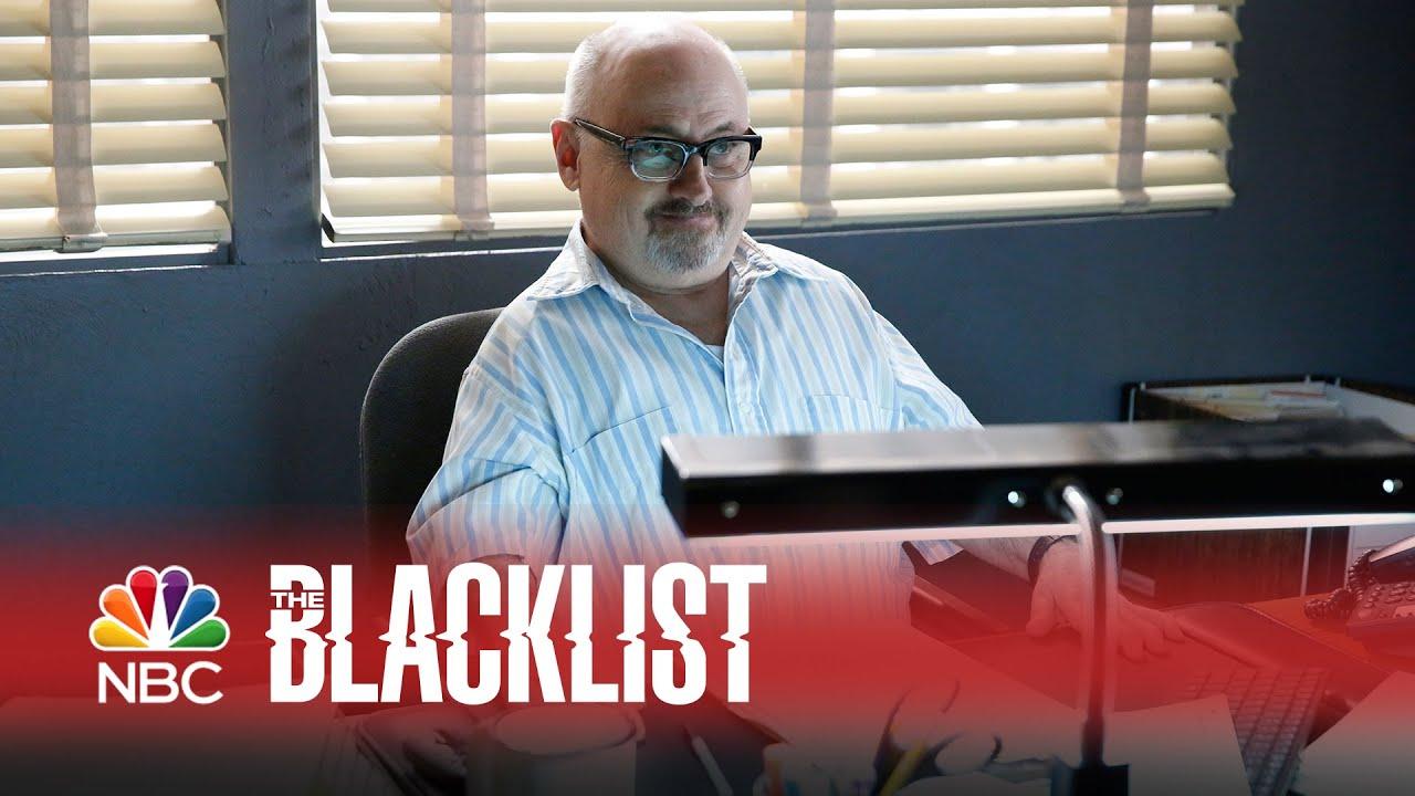 Download The Blacklist - Hot Stuff at the DMV (Episode Highlight)