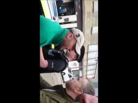 Sovereigns Unlawfull Arrest After Kilmarnock Court