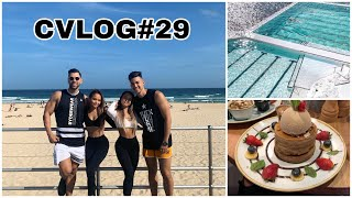 CVLOG#29 Jalan-jalan keliling Sydney + Keseruan di Cat Cafe
