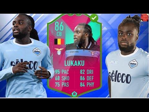 Alta exposición alquiler título  FIFA19|OMG! NEW (86) FUT BIRTHDAY JORDAN LUKAKU PLAYER REVIEW😍💯!IS HE  WORTH OVER 140,000 COINS? - YouTube