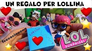 Baixar LOL SURPRISE #35 IL REGALO DI LOLLINA By Lara e Babou