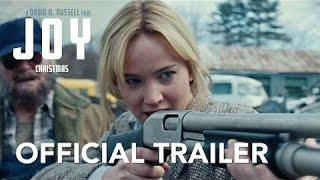 Joy | Official Trailer #1 [HD] | 20th Century Fox South Africa