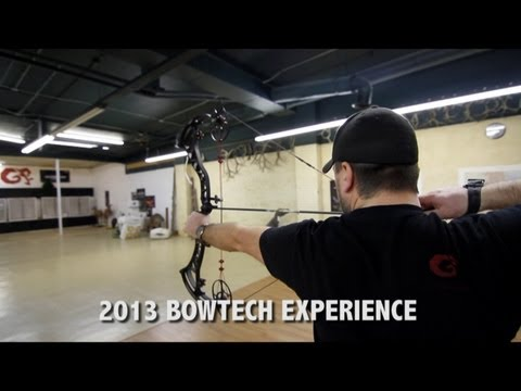 Bowtech Experience Review