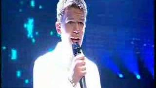 X Factor 1 Denmark - Live7 - Martin: Goodbye My Lover