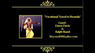 Vocational Travel to Rwanda