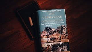 »Die verratene Generation« Ellen Kositza empfiehlt Christian Hardinghaus