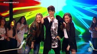 Fenómeno Fan (T2) | Pop Internacional para tres gaditanos