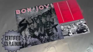 Get Your Bon Jovi Vinyl Box Set!