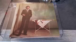 Eric Clapton 🇬🇧 - Crosscut Saw - Vinyl Money & Cigarettes LP 🇵🇹 1983