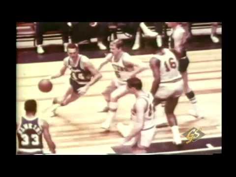 1966-67 NBA Stars