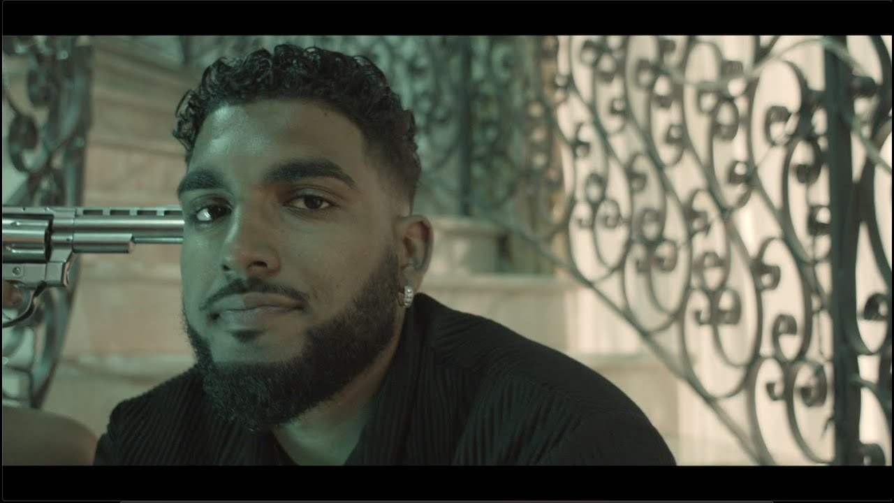 DOWNLOAD: Kahlil Simplis – Mine (Official Video) Mp4 song