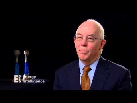Adam Sieminski talk to Oil & Money about US budget shutdown, crude storage and more