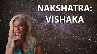 Learn The Secrets Of The Nakshatras,  Vishaka: The Victorious
