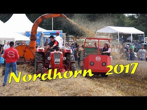 "Nordhorn 2017 - Güldner - Granit Arena Feld E Nr. 22 Der Feldtag "" Nordhorn """