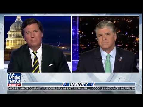 Sean Hannity 9/22/19