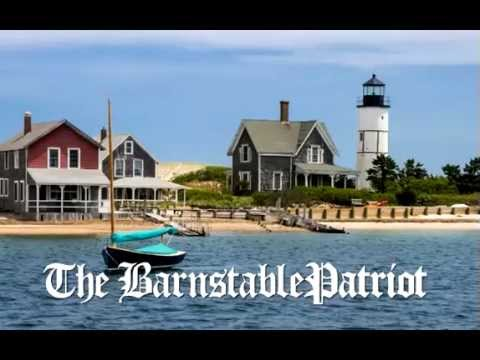 Where can I find The Barnstable Patrioit?