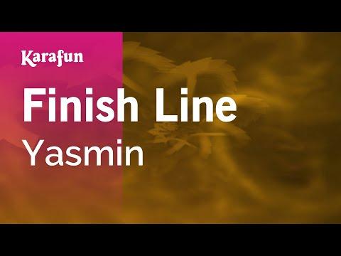 EN yasmin finish line 37025