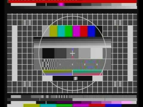 HD Suisse Testbild