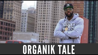 ORGANIK TALE:  Being cheap will leave you 6feet thumbnail