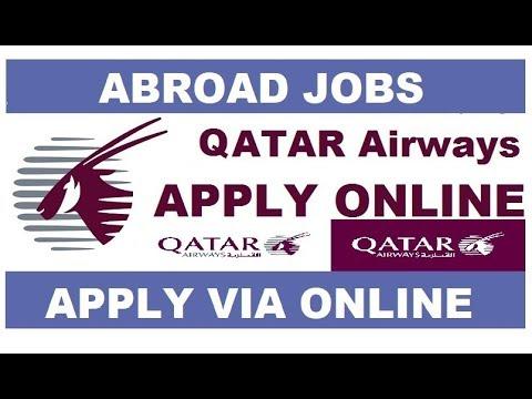 4 NEW JOBS IN QATAR 2019//HOW TO GET JOB IN QATAR//LATEST JOB IN DOHA QATAR 2019