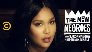 """Open Mike Eagle & Lizzo - """"Extra Consent"""" (Music Video)"""