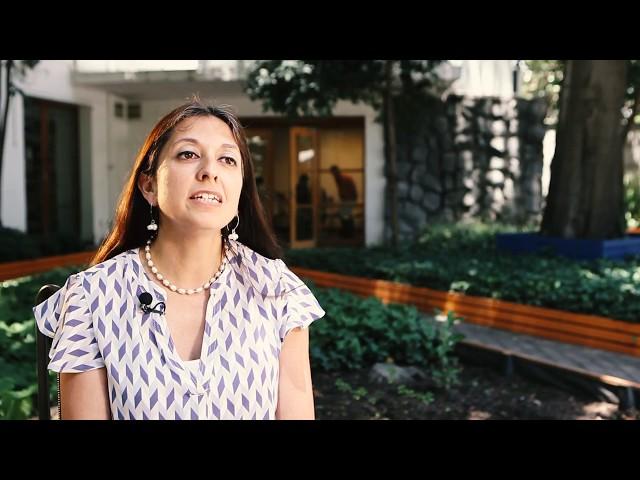 Testimonio Paula Villalobos, alumna del Diplomado en PNL, mención Practitioner