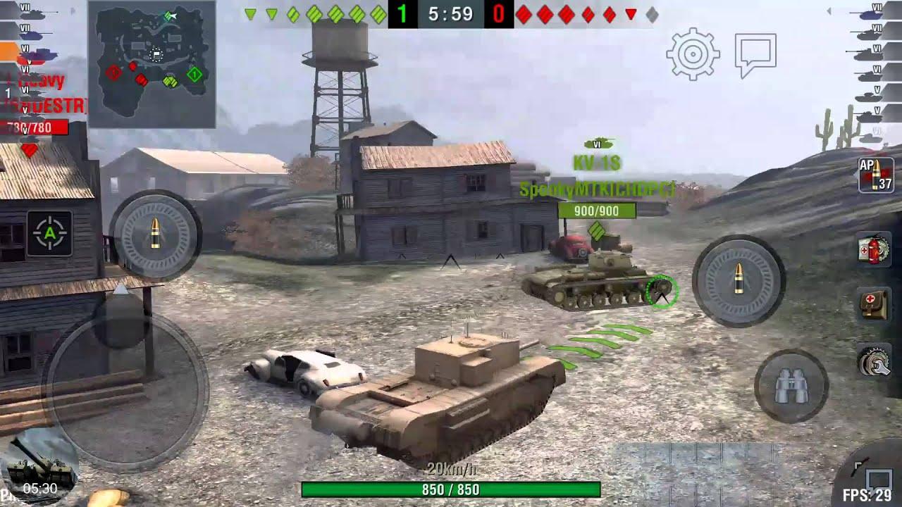 XVM: mod for World of Tanks: Official website. Downloads ...