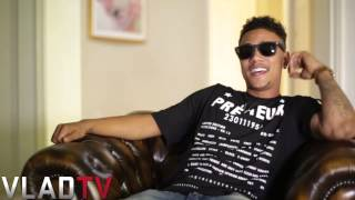Lil Fizz: Mase Proved He