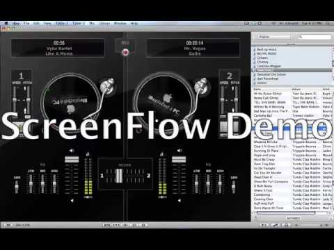 Leeandro noray (Celebrity sounds) killing the djay software for mac.Djay Dancehall Mix 2009