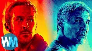 Top 10 Amazing Facts You Didn't Know About Blade Runner 2049 streaming