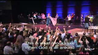 What Does it Sounds Like - One Thing Remains medley - Brian Johnson and Jenn Johnson