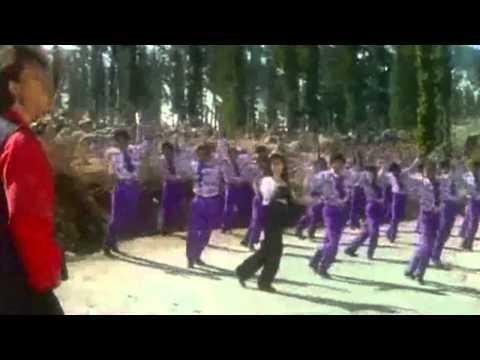 Kya Roop Hai Tera Kya Rang Hai Tera [Full Video Song] (HD) - Raja Ki Aayegi Baraat
