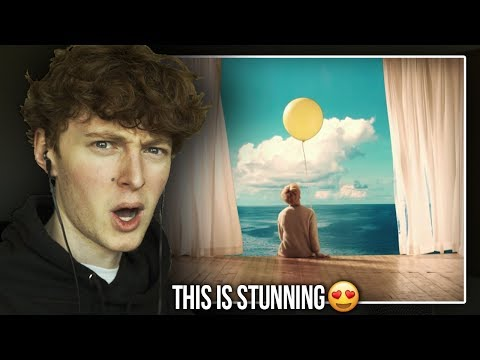 THIS IS STUNNING! (BTS (방탄소년단) 'Serendipity' | Comeback Trailer Reaction/Review)