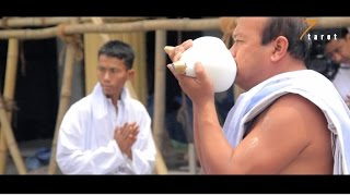 CONCH BLOW (Moibung Khongba)