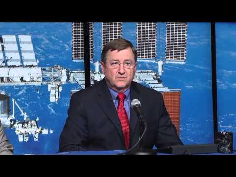 Recapping the Flight of Cygnus