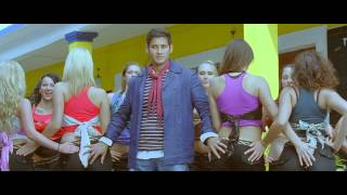 Business Man Pilla Chao Full Video Song 1080p High Quality Bluray   YouTube