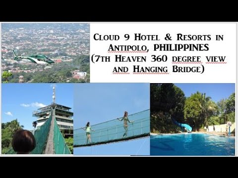 Cloud 9 Antipolo, Philippines