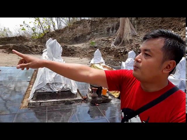 Makam Ratu Malang | Pelukan Terakhir Amangkurat I di Istana Kematian