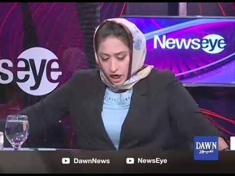NewsEye - 02 May, 2018  - Dawn News